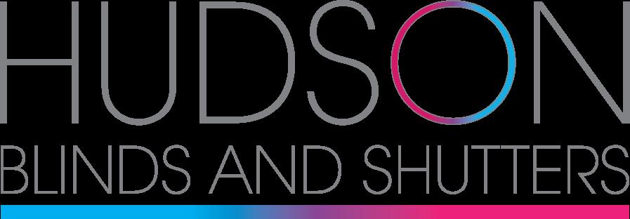 Hudson Blinds Logo